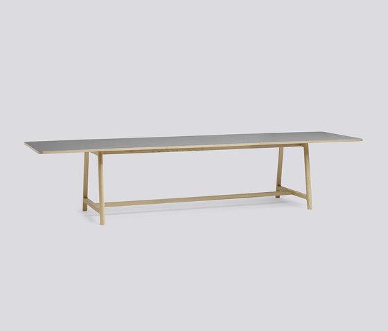 Frame Table Extendable von Hay | Restauranttische