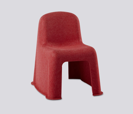 Little Nobody by HAY | Kids chairs