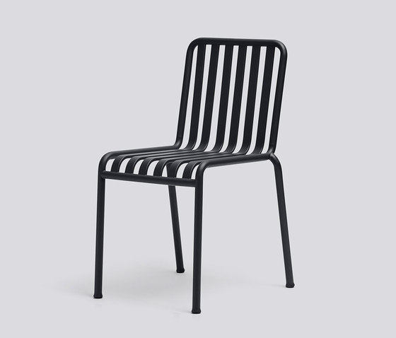 Pallissade Chair by Hay | Canteen chairs