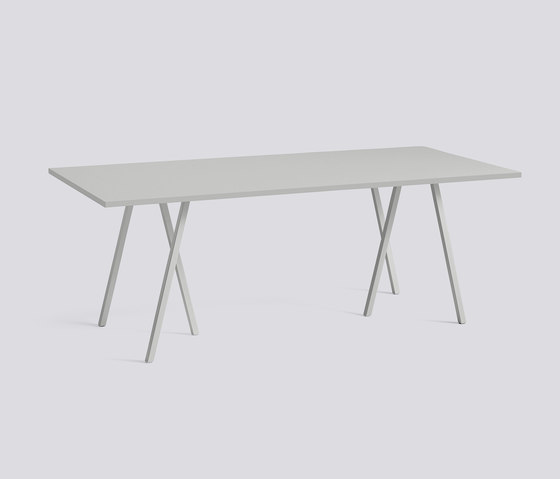 Loop Stand Table 200 von Hay | Dining tables