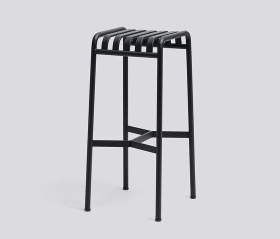 Palissade Bar Stool by Hay | Bar stools