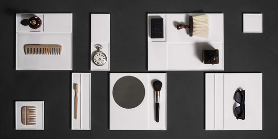 Tabula by antoniolupi | Shelves