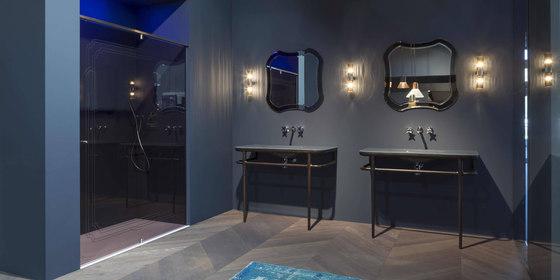 Bilico de antoniolupi | Shower screens