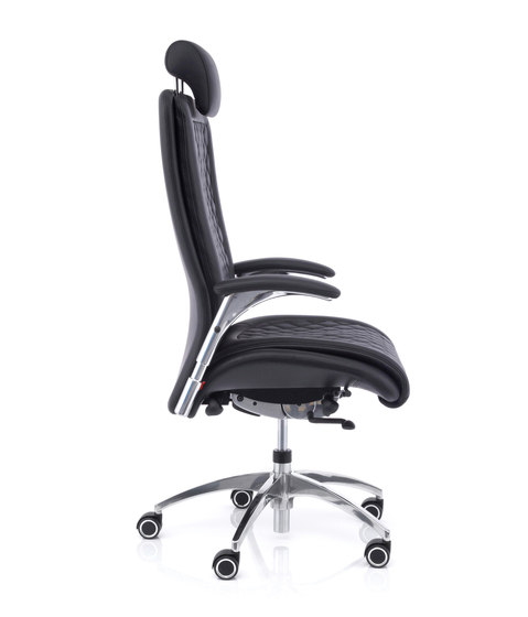 Salveo® Solitaire 8520 de Köhl | Sillas de oficina