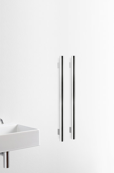 Fourslim by Architects by Foursteel | Radiators