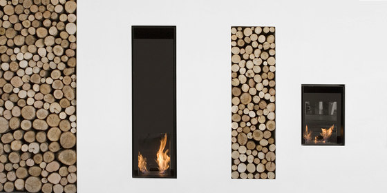 Teka by antoniolupi | Ventless fires
