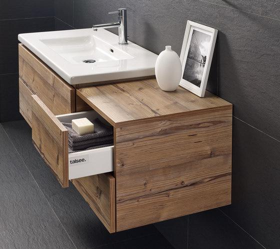 twist-plus de talsee | Armarios de baño