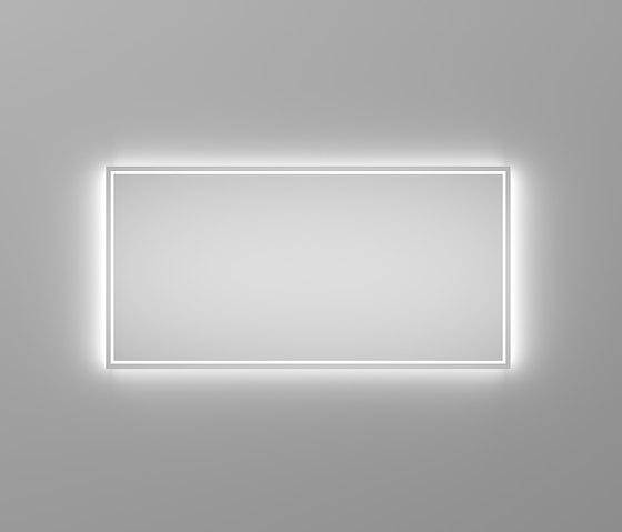 spiegel frame wandspiegel von talsee architonic. Black Bedroom Furniture Sets. Home Design Ideas