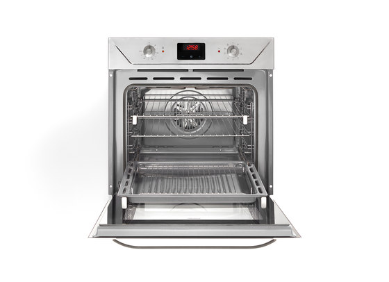 Ovens F600 by ALPES-INOX | Ovens