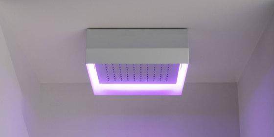 Fuori Meteo by antoniolupi | Shower controls