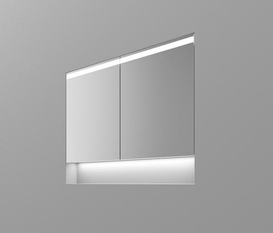Spiegelschrank level intus de talsee | Armarios espejo