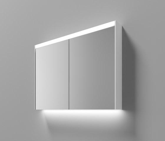 Spiegelschrank mellow4 di talsee | Armadietti a specchio