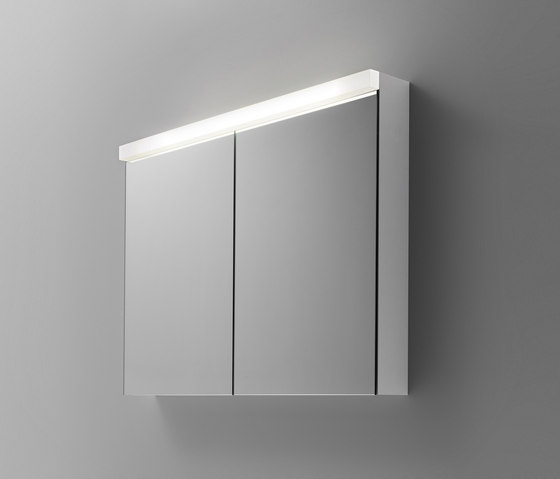 Spiegelschrank top4 by talsee | Mirror cabinets
