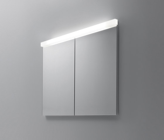 Spiegelschrank top4 intus di talsee | Armadietti specchio