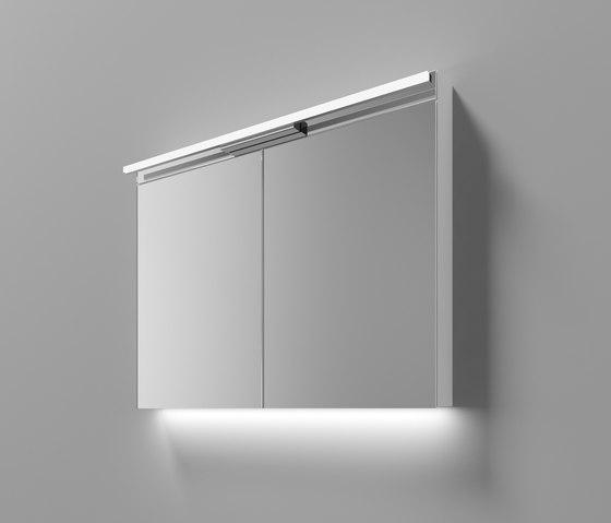 Spiegelschrank style di talsee | Armadietti a specchio
