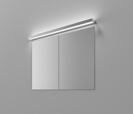 Spiegelschrank pure intus di talsee | Armadietti specchio