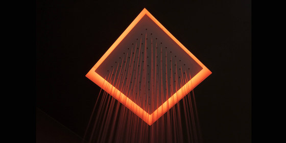 Meteo 2 de antoniolupi | Shower controls