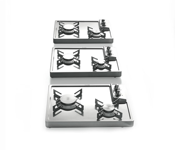 Hobs -  Flip-Up Hobs by ALPES-INOX | Hobs