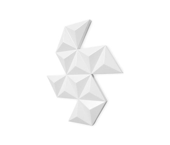 Diamond XS   white by Foursteel   Radiators
