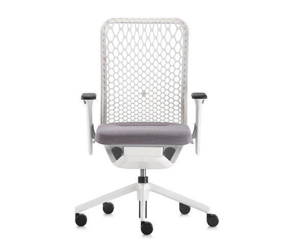 Sitagteam Elastollan Task swivel chair di Sitag | Sedie