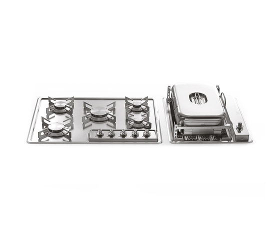 Hobs by ALPES-INOX | Hobs