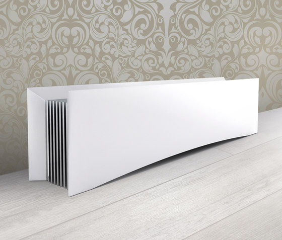 D Ligne by Foursteel | Radiators