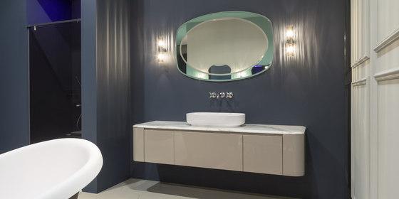 Luxor by antoniolupi   Bath mirrors