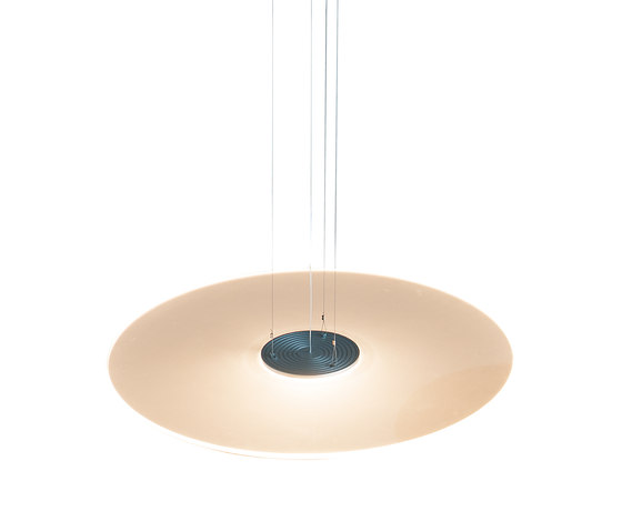GHOST DISC Suspended light by FERROLIGHT Design | Suspended lights