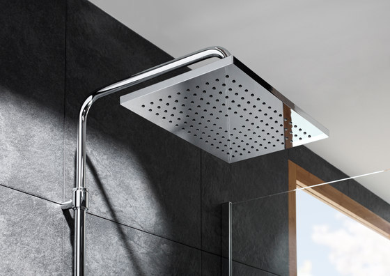 Even-T | Shower column by ROCA | Shower controls