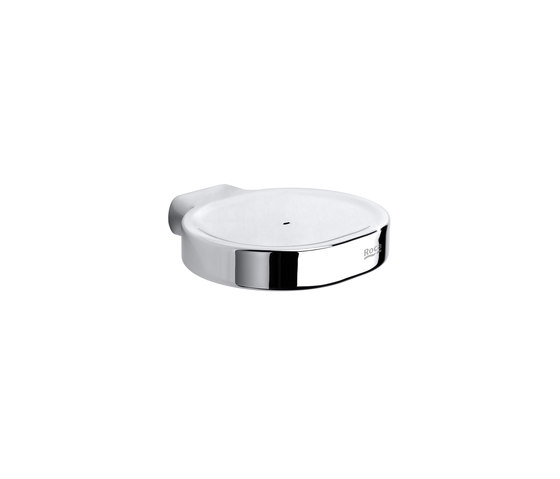 Hotels 2.0 | Soap dish by ROCA | Soap holders / dishes