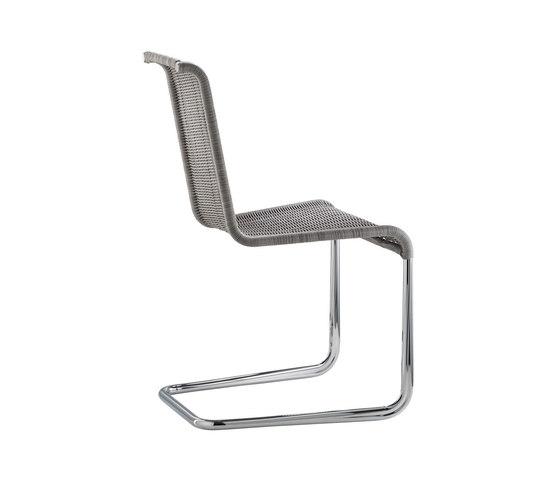 B20 Cantilever chair de TECTA | Sièges visiteurs / d'appoint