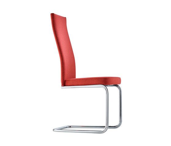 B29P Kragstuhl von TECTA | Besucherstühle