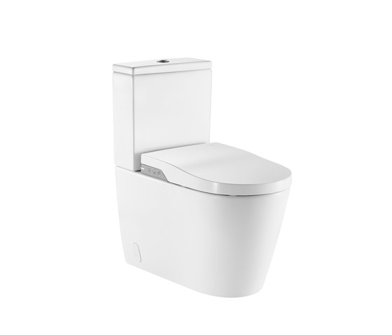 Inspira | In-Wash®  smart toilet by ROCA | Water-spray toilets
