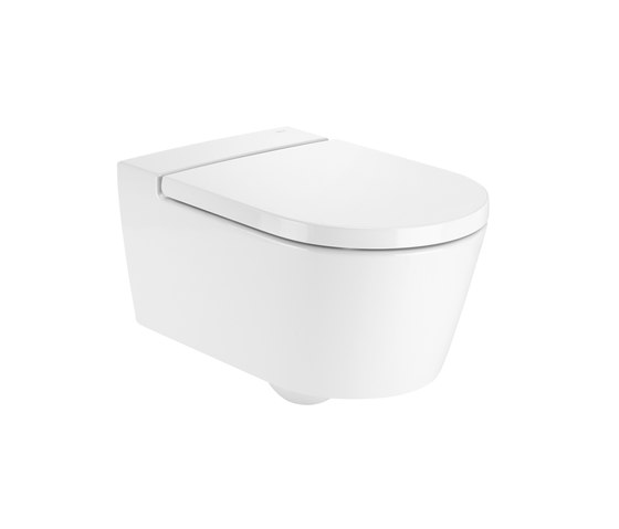 Inspira | WC by ROCA | WC