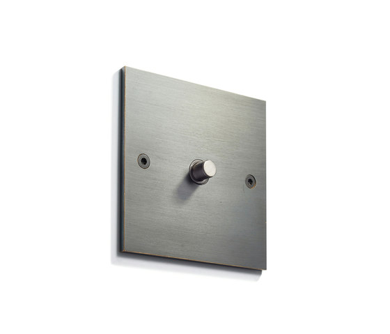 Keypad 82 X 82 1 Bp Push Button Switches From Meljac