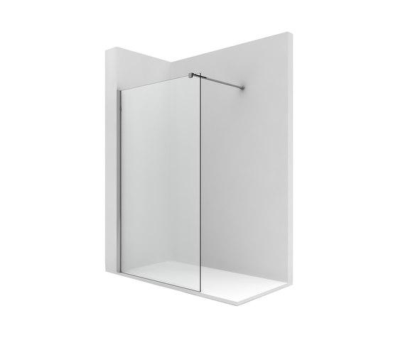 Deck | Colonne Doccia di ROCA | Divisori doccia