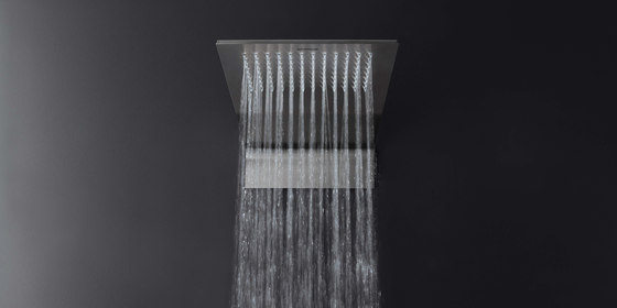 Mezzavela de antoniolupi | Shower controls