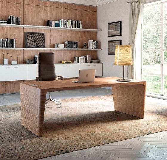 X10 de Quadrifoglio Group | Bureaux