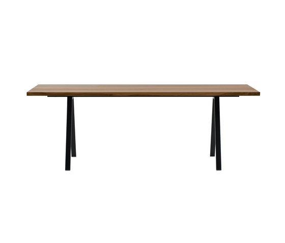 Neat table by Kristalia | Dining tables