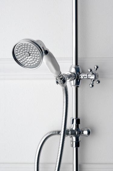 Canterbury - Hand shower by Graff | Shower controls