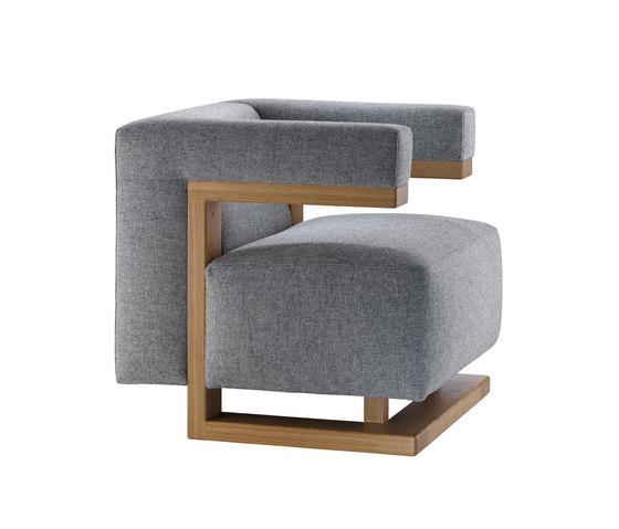 F51 Gropius-armchair & designer furniture | Architonic