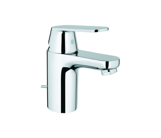 "Eurosmart Cosmopolitan Single-lever basin mixer 1/2"" S-Size by GROHE | Wash basin taps"