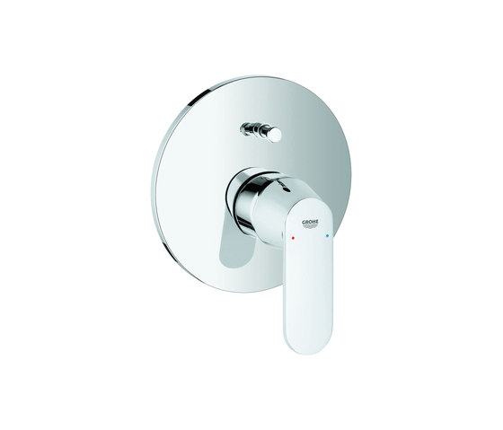 Eurosmart Cosmopolitan Single-lever bath mixer by GROHE   Bath taps
