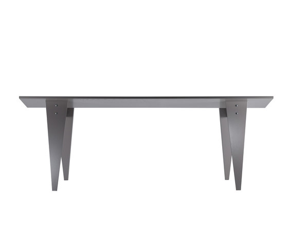 M36 Table by TECTA | Restaurant tables