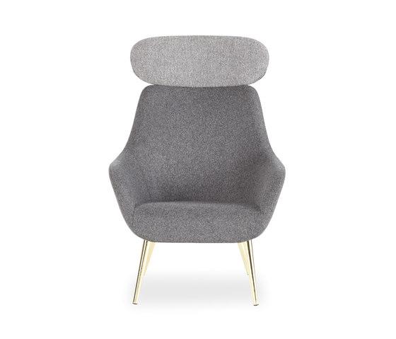 Lamy de B&T Design | Sillones