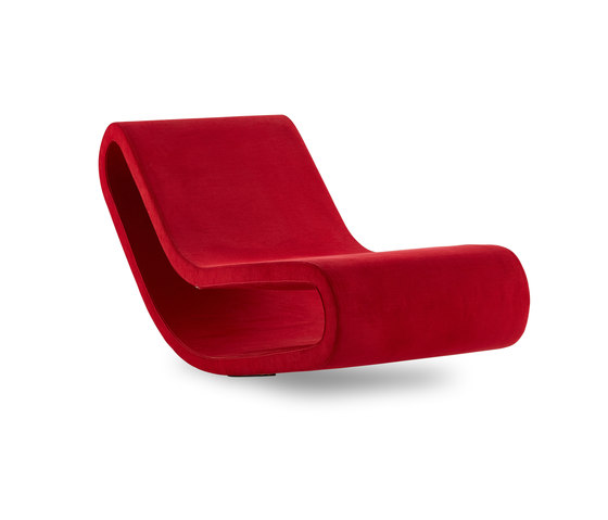 Daydream di B&T Design | Chaise longue