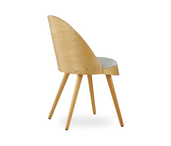 Apsis de B&T Design | Sillas