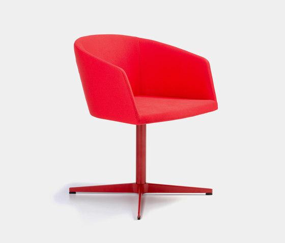 Barclay de B&T Design | Sillas