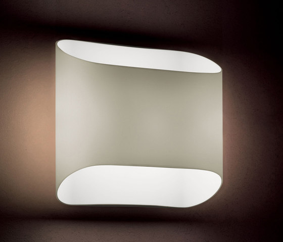 Abbey by Leucos | Wall lights