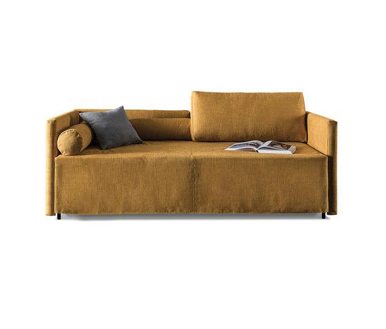 Gulp 3700 Divano letto di Vibieffe | Divani